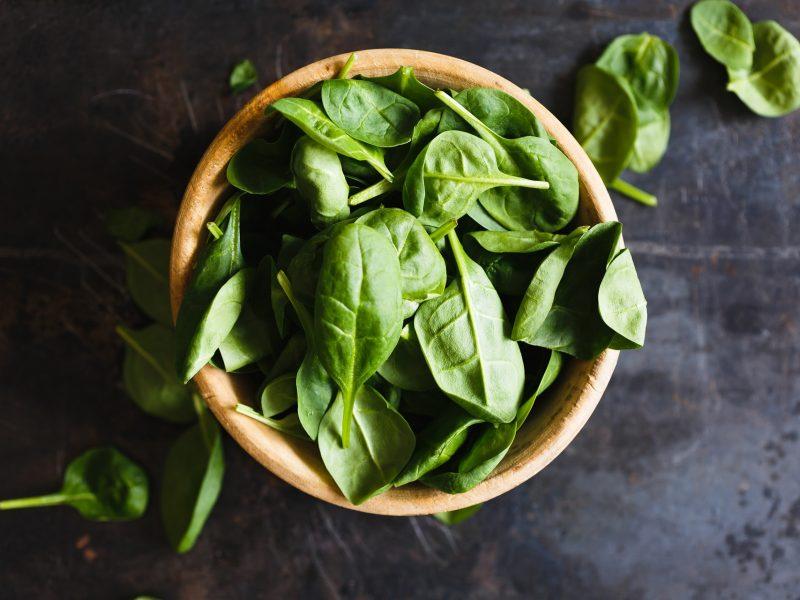 Magnesium-Spinach-800x600