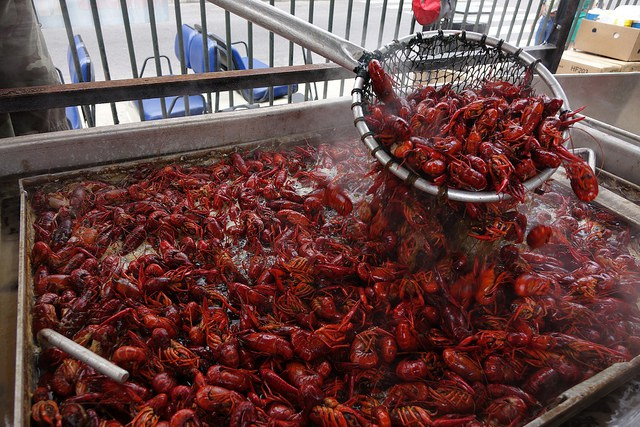 Rouses-Crawfish-Boil-At-Esplanade-In-The-Shade-Stage-At-French-Quarter-Fest